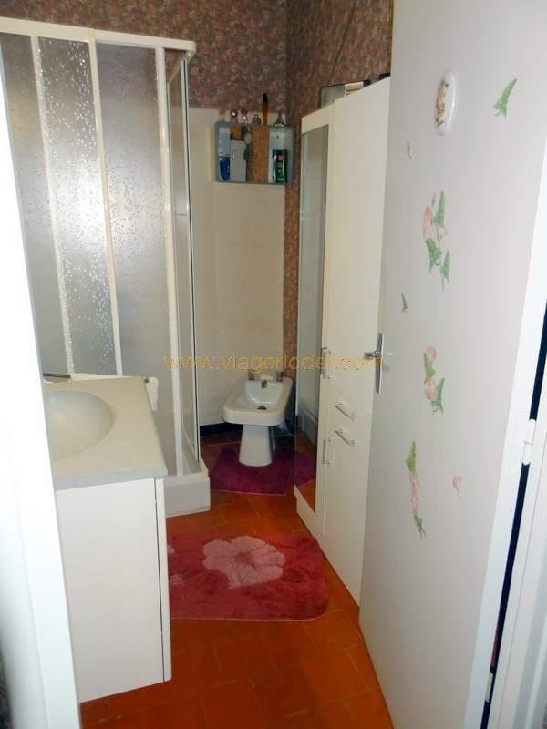 Lijfrente  huis Maureilhan 46000€ - Foto 17
