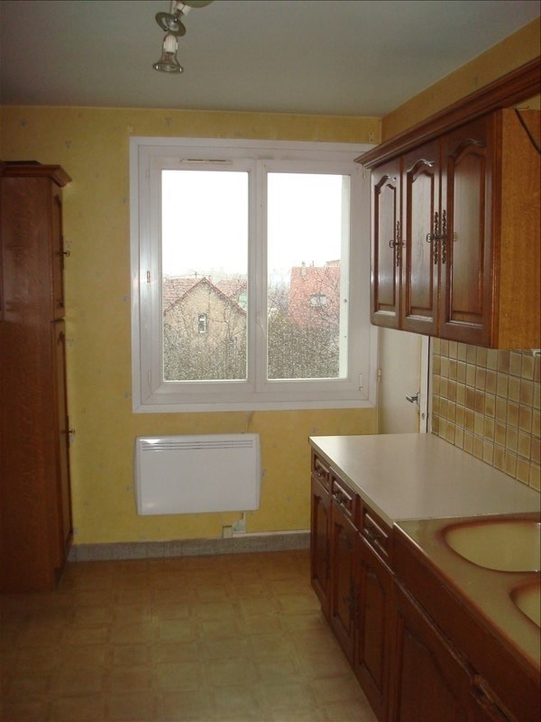 Vente appartement Nevers 38 000€ - Photo 2