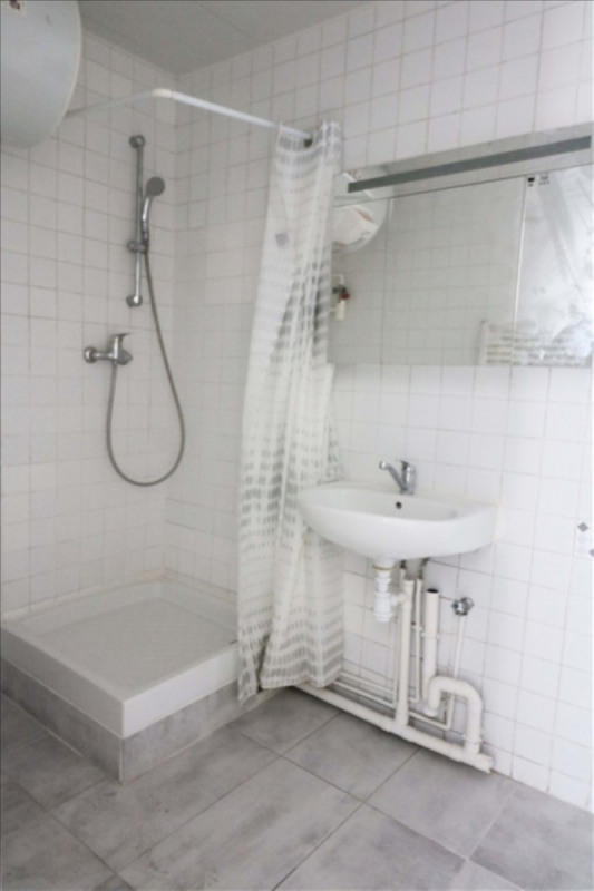 Rental apartment La plaine st denis 478€ CC - Picture 3