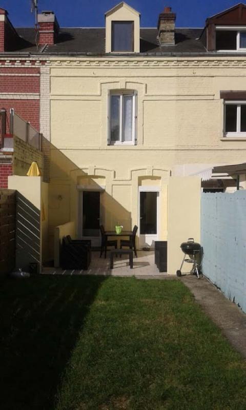 Vente maison / villa Le havre 149000€ - Photo 1