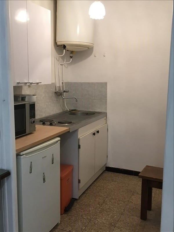Investment property apartment Grenoble 61000€ - Picture 4
