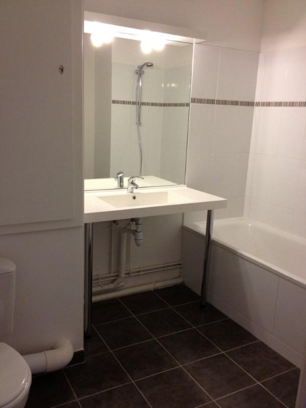 Rental apartment Eckbolsheim 590€ CC - Picture 5
