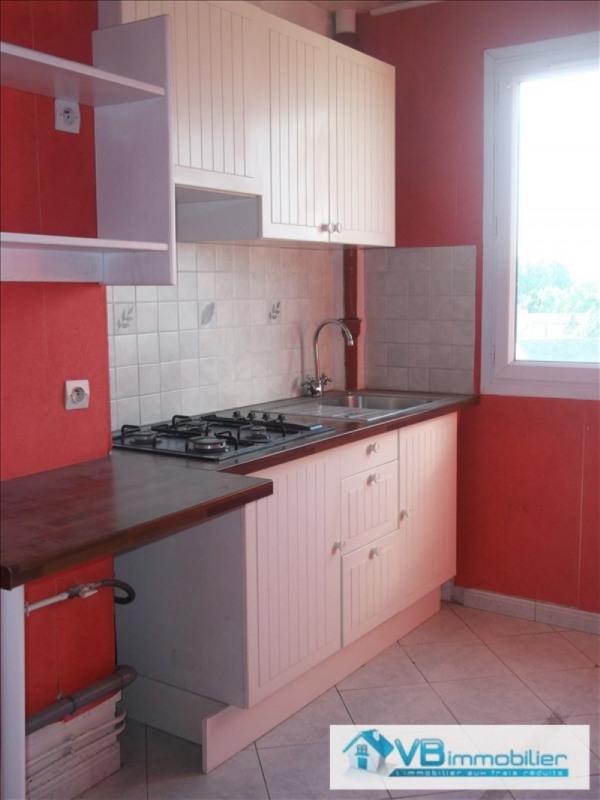 Vente appartement Champigny sur marne 172000€ - Photo 1