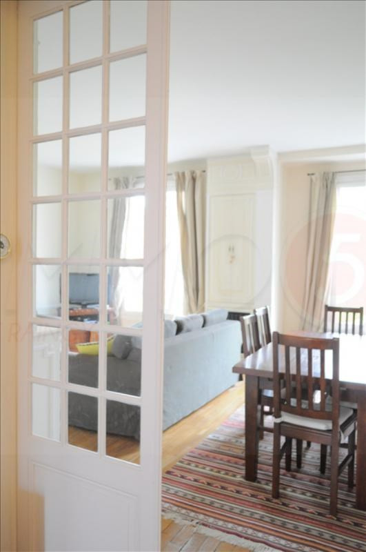 Vente appartement Le raincy 450 000€ - Photo 7