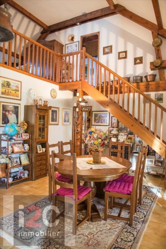 Venta  casa St jean de gonville 650000€ - Fotografía 7