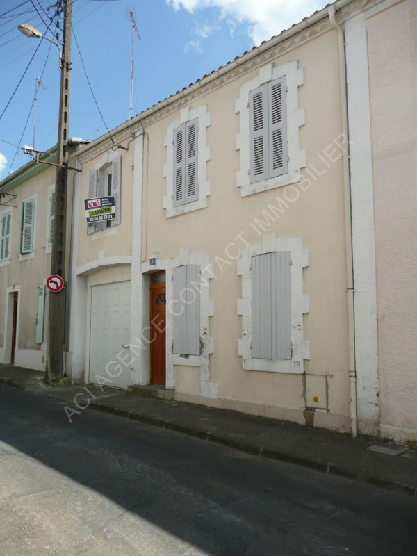Location maison / villa Mont de marsan 800€ CC - Photo 1