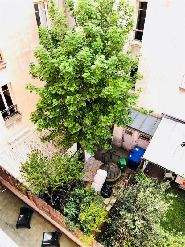 Sale apartment Asnieres sur seine 265000€ - Picture 13