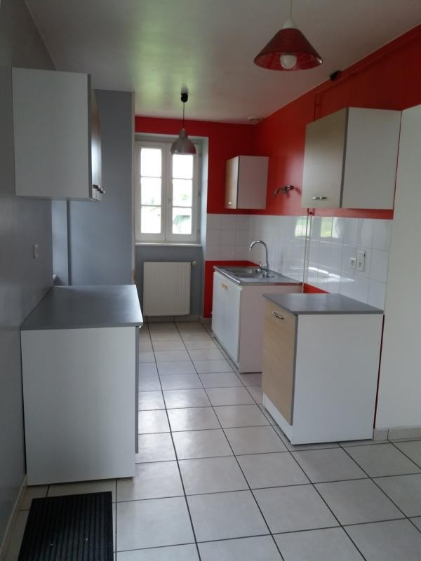 Location appartement Ossas suhare 420€ CC - Photo 2