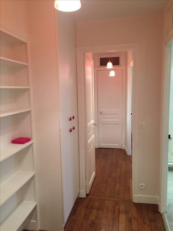 Rental apartment Courbevoie 1528€ CC - Picture 3