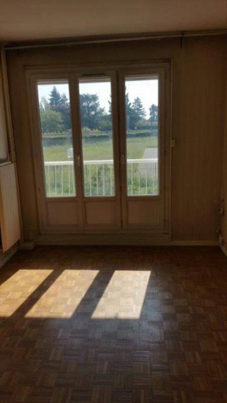 Verkoop  appartement Decines charpieu 137000€ - Foto 3