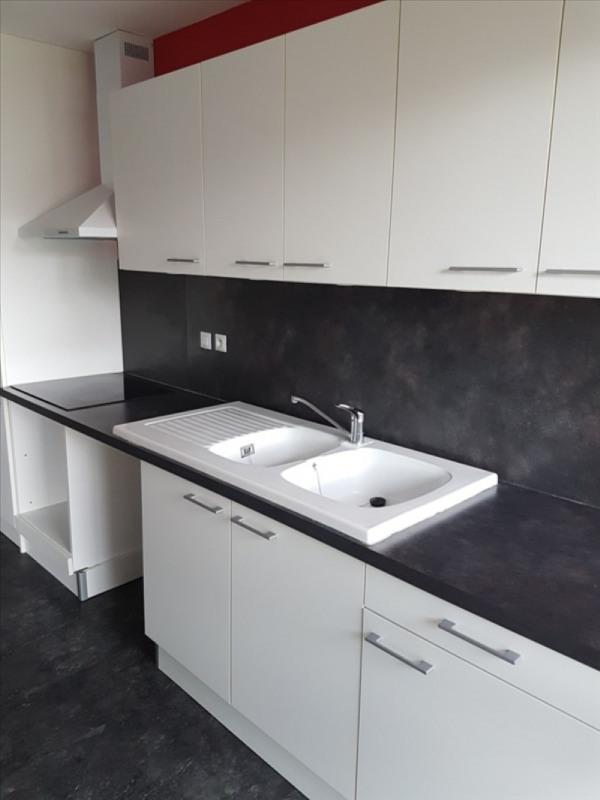 Vente appartement Saint herblain 138000€ - Photo 4