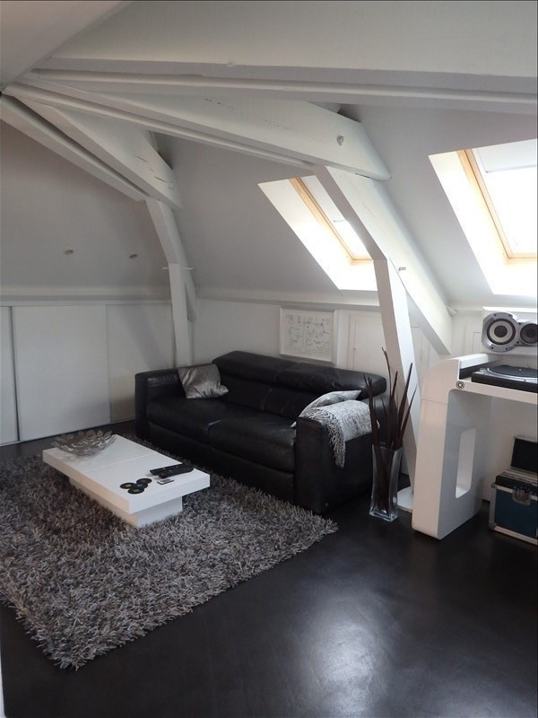 Vente appartement Hendaye 215 000€ - Photo 2