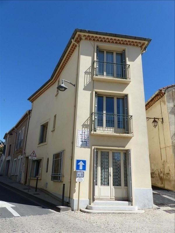 Sale house / villa Portiragnes 119000€ - Picture 1