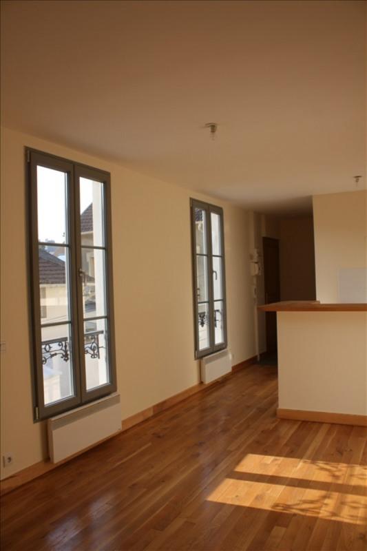 Vente appartement Sannois 143000€ - Photo 2