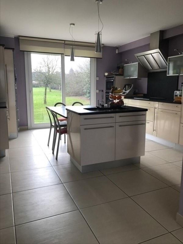 Vente de prestige maison / villa Bayeux 645000€ - Photo 2