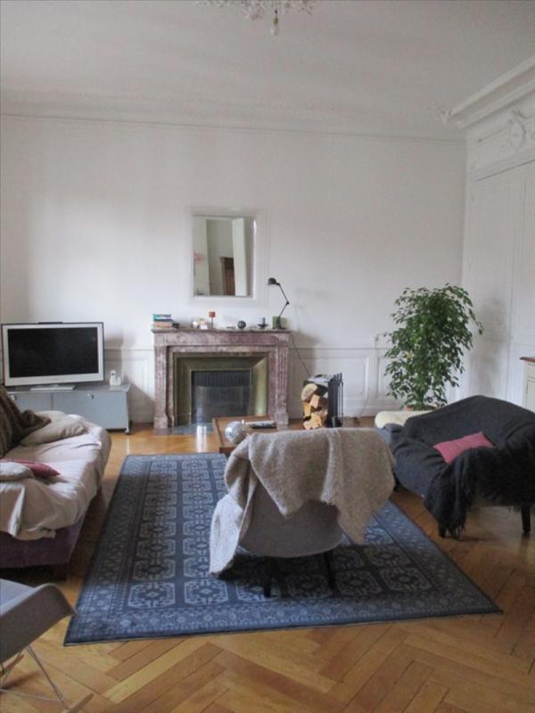 Vente appartement Roanne 252000€ - Photo 2
