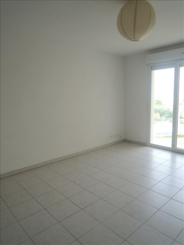 Vente appartement Poitiers 68500€ - Photo 3
