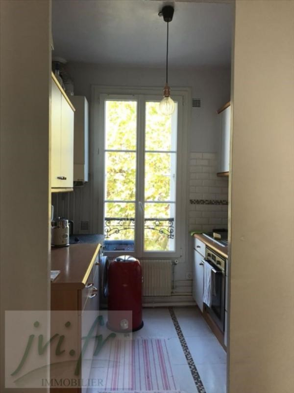 Vente appartement Montmorency 215 000€ - Photo 5