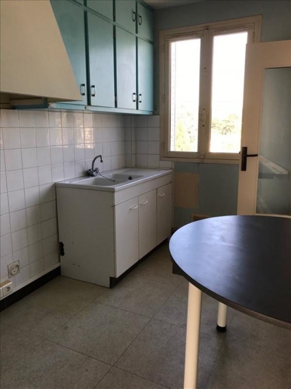 Location appartement St romain en gal 550€ CC - Photo 5