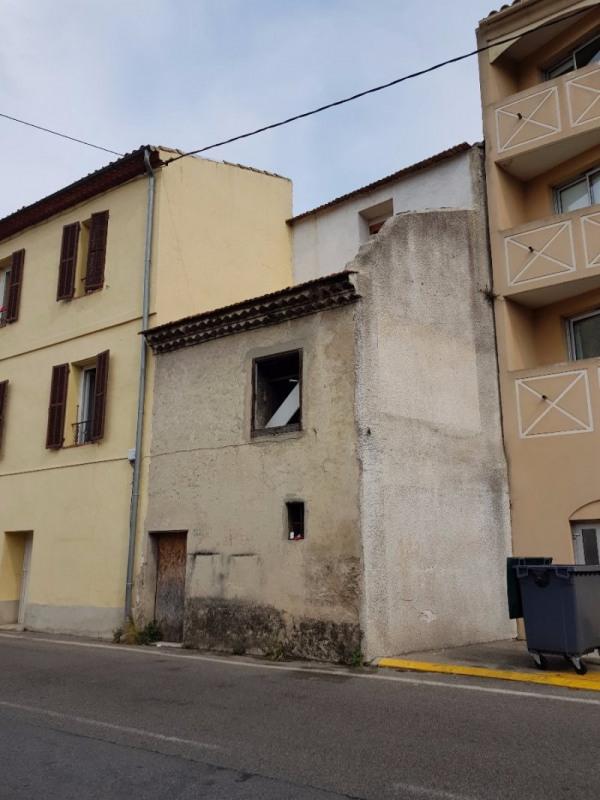 Sale house / villa Cagnes sur mer 260000€ - Picture 2