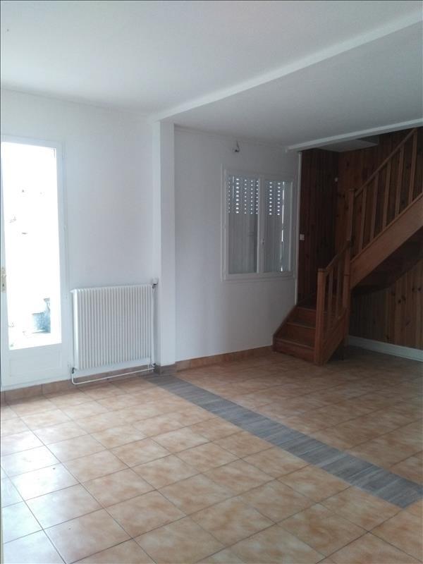 Location maison / villa Saint ouen l'aumone 1200€ CC - Photo 3