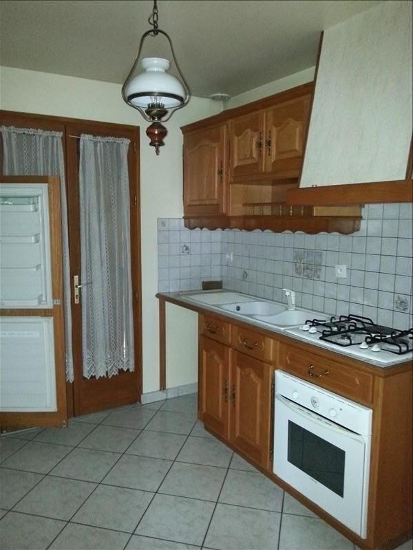 Location maison / villa Viry chatillon 1108€ CC - Photo 5