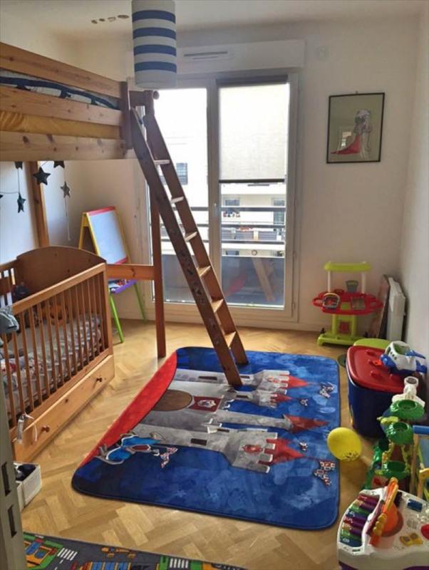 Vente appartement Paris 19ème 555000€ - Photo 5