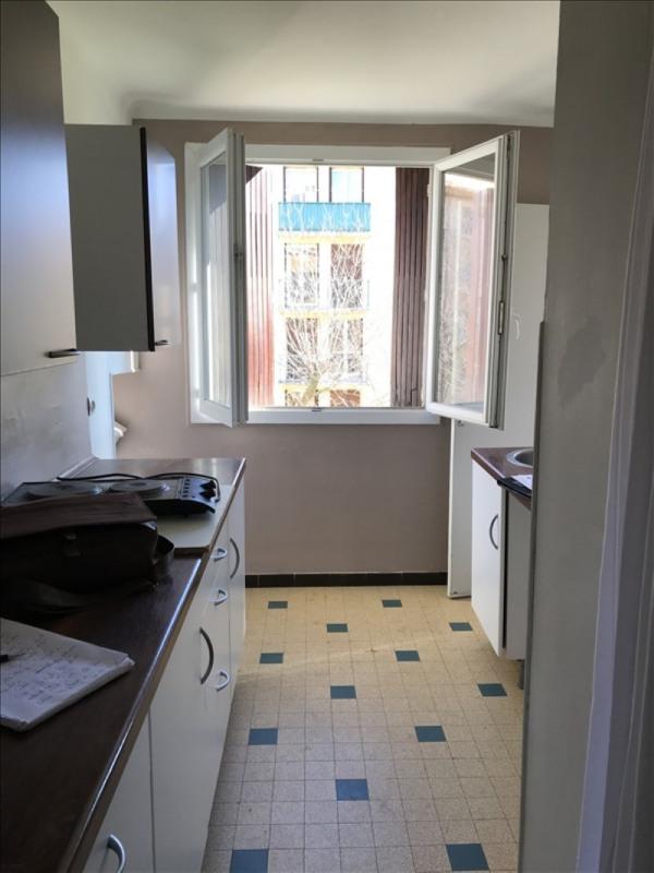 Vente appartement Aix en provence 168000€ - Photo 5