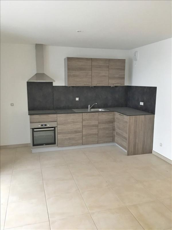 Sale apartment Souffelweyersheim 197000€ - Picture 3