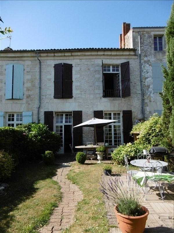 Vente maison / villa Magne 314850€ - Photo 1