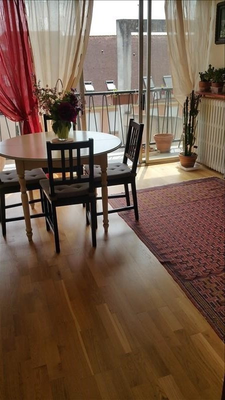 Vente appartement Pontoise 182 920€ - Photo 4