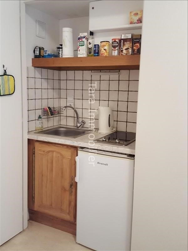Sale apartment Chamonix mont blanc 168 000€ - Picture 3