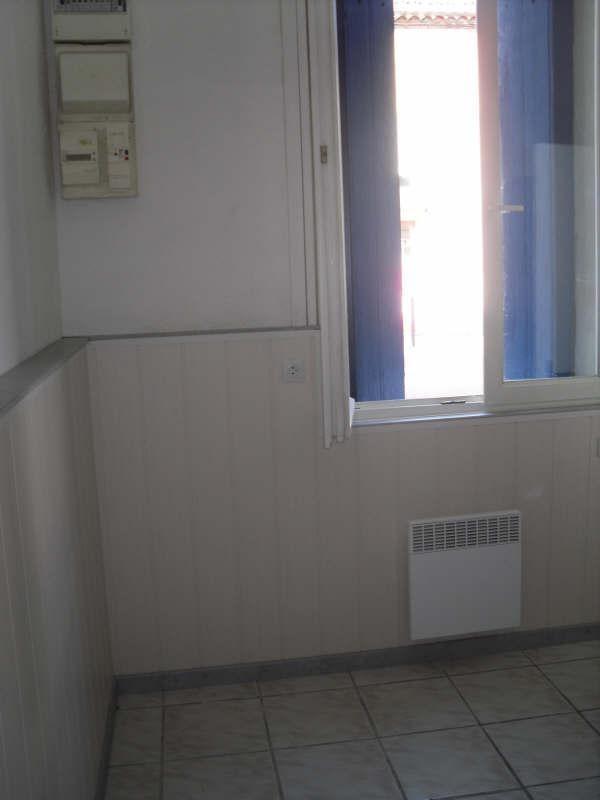 Vente appartement Nimes 44500€ - Photo 3