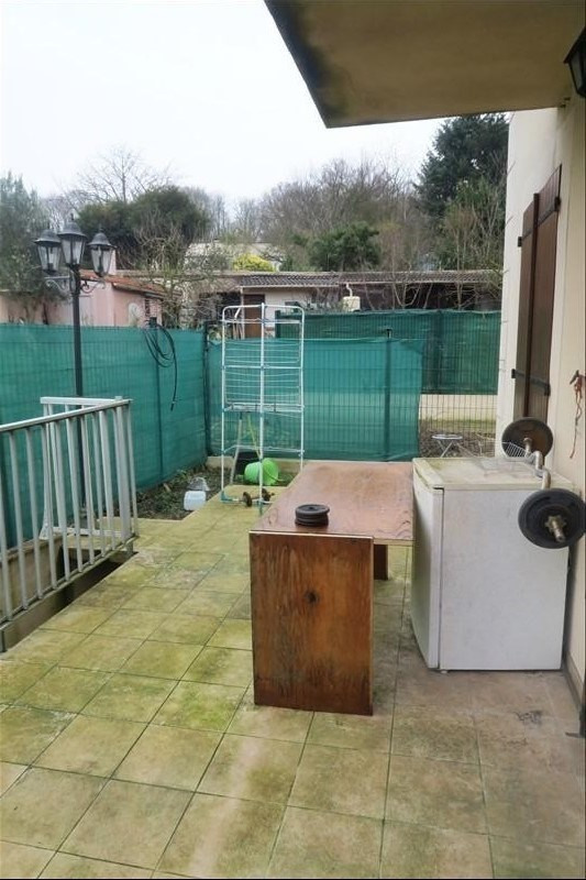 Location maison / villa Longjumeau 1 200€ CC - Photo 6