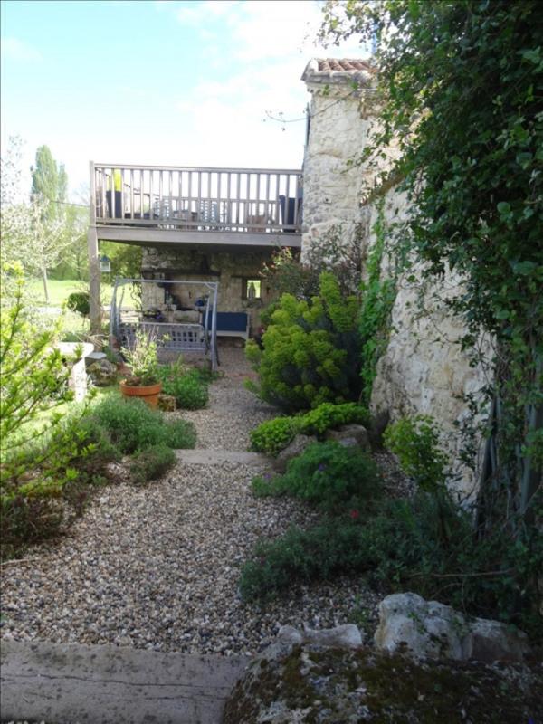 Sale house / villa Eymet 510000€ - Picture 2