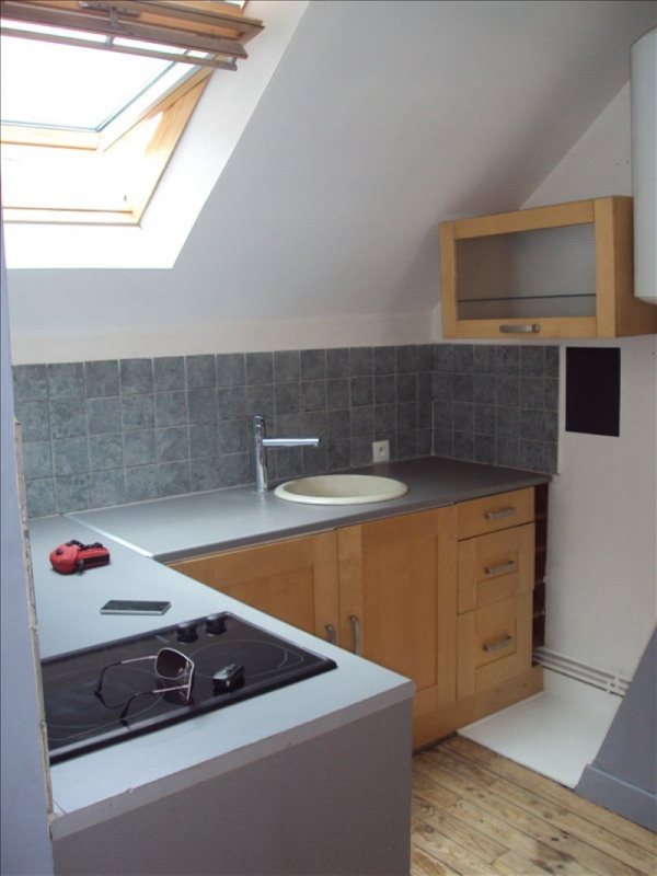 Vente appartement Rambouillet 104000€ - Photo 3