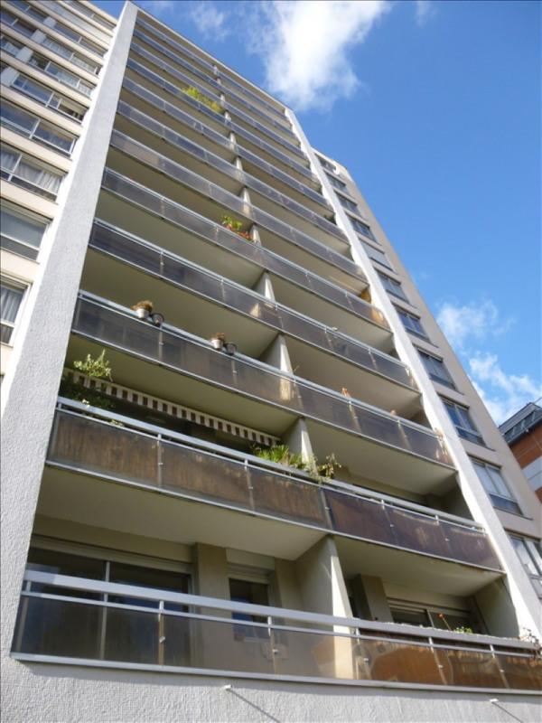 Vente appartement Paris 19ème 425000€ - Photo 1