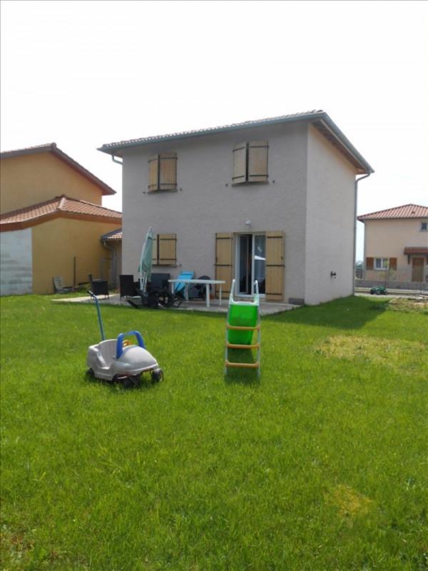 Sale house / villa Beaurepaire 155000€ - Picture 1