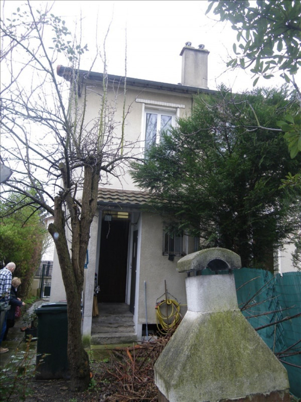 Vente maison / villa Argenteuil 139 000€ - Photo 1