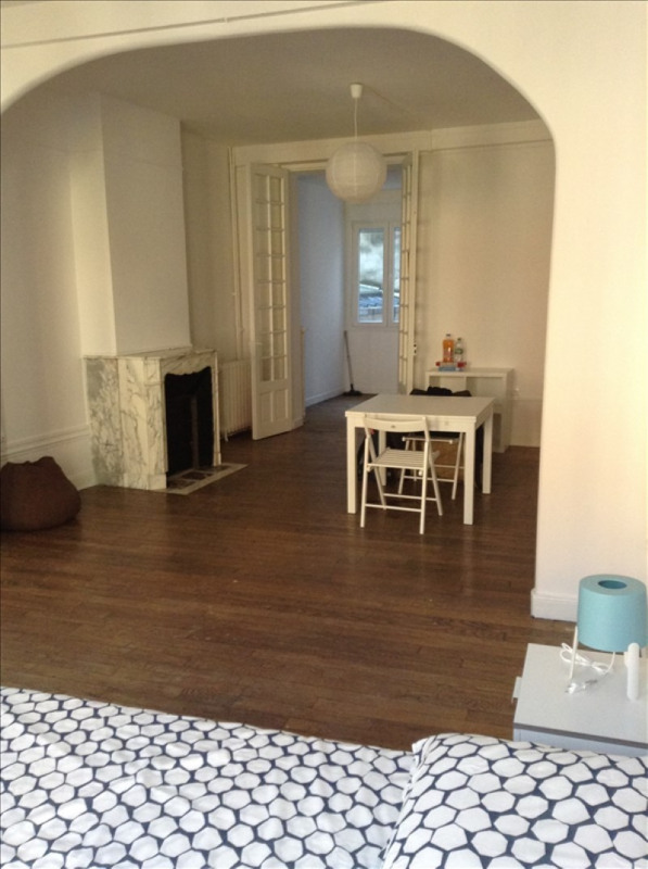 Rental apartment St quentin 350€ CC - Picture 3