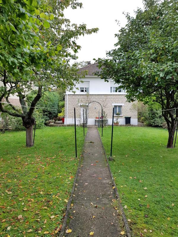 Sale house / villa Deuil-la-barre 365000€ - Picture 1