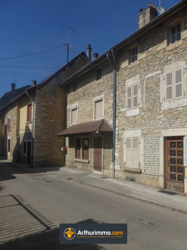 Sale house / villa Montalieu vercieu 155000€ - Picture 5