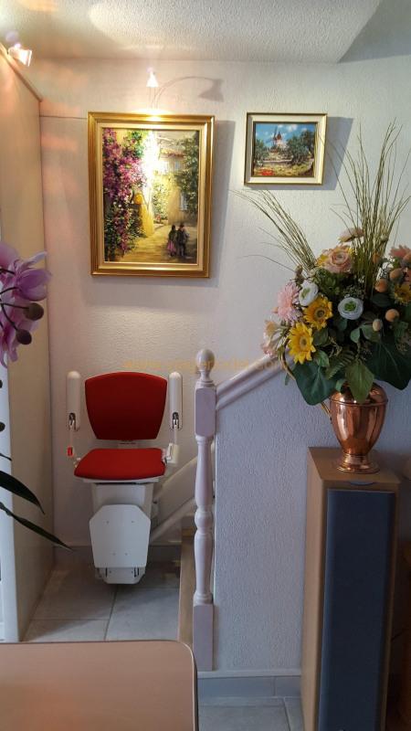 Life annuity house / villa La seyne-sur-mer 55000€ - Picture 11