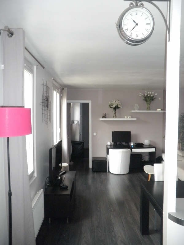 Vente appartement Le perreux sur marne 225 000€ - Photo 4