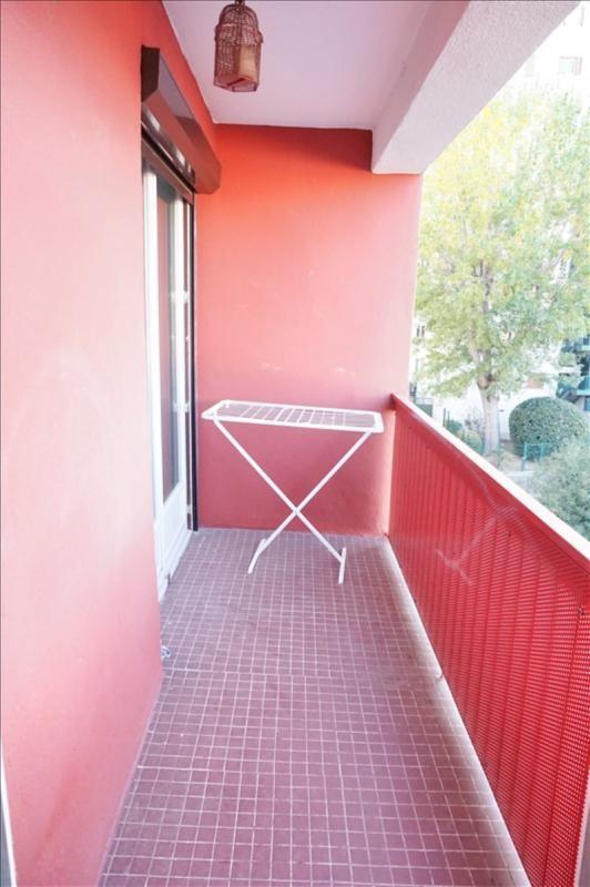 Verhuren  appartement Montpellier 602€ CC - Foto 3