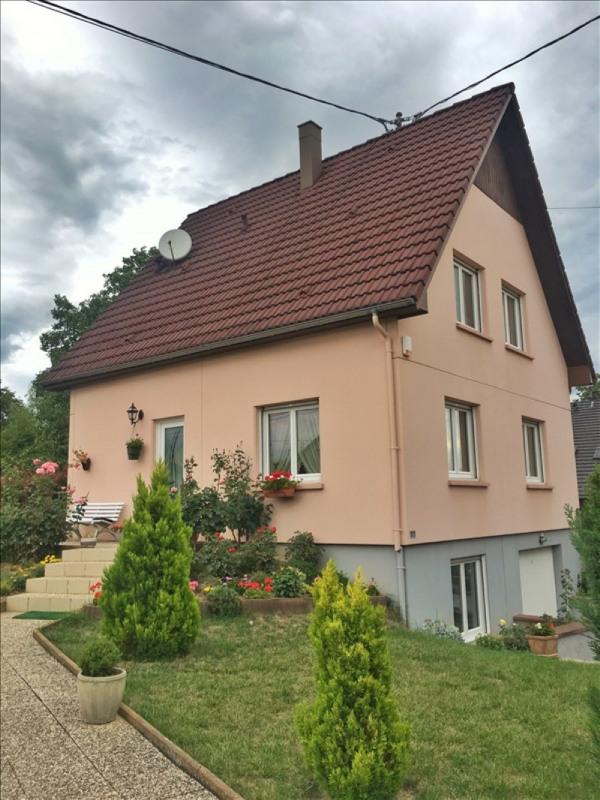 Vente maison / villa Furdenheim 298000€ - Photo 1