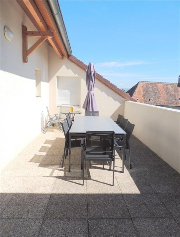 Vente appartement Cessy 658000€ - Photo 10