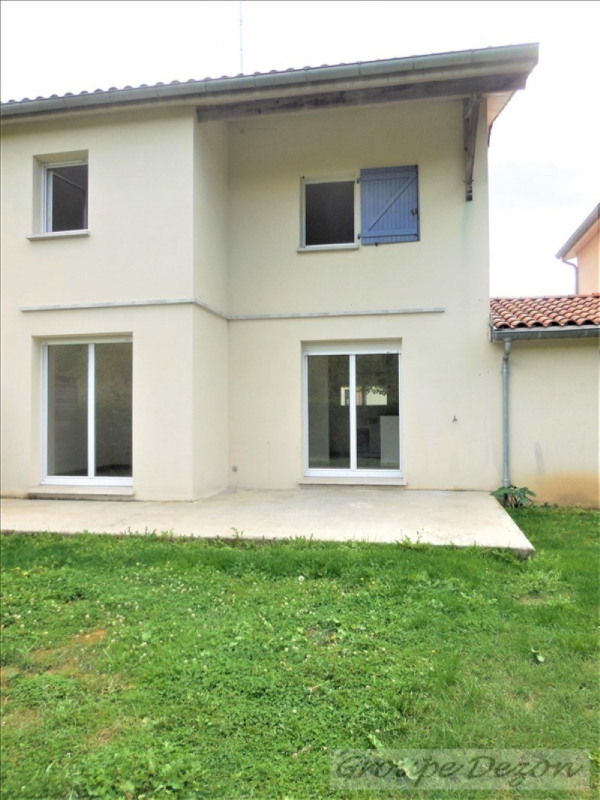 Vente maison / villa Montauban 140000€ - Photo 1