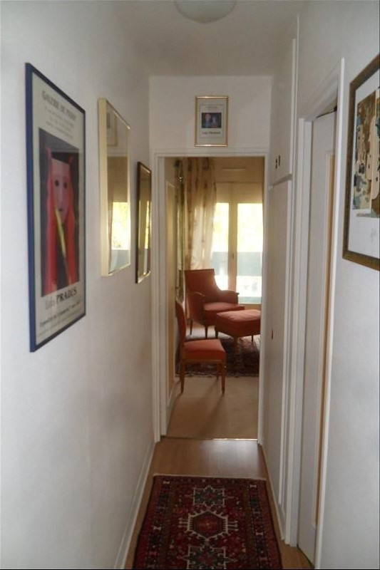 Vente appartement Fourqueux 289 000€ - Photo 11