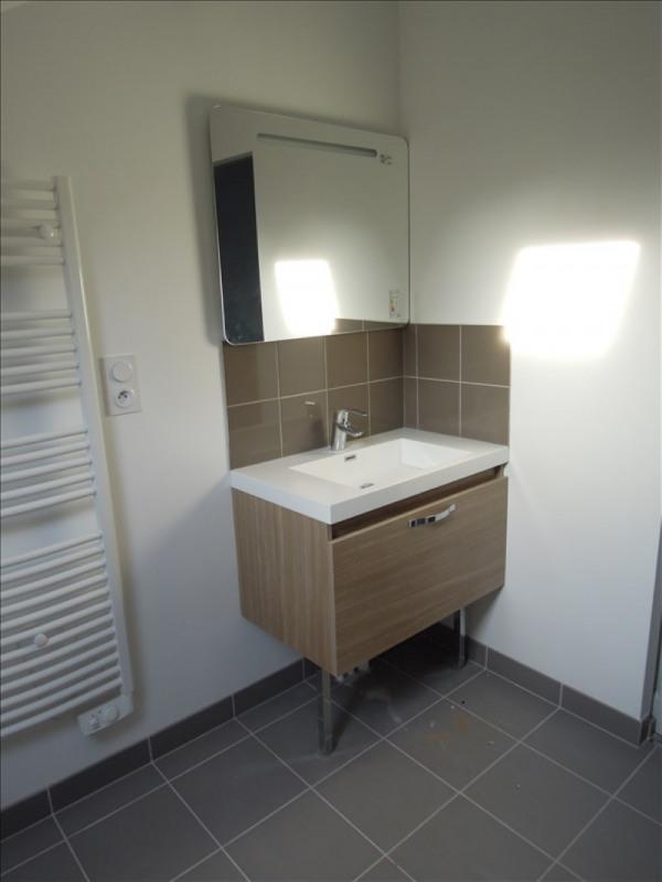 Rental apartment La ferte milon 550€ CC - Picture 8